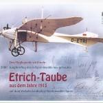 Etrich - Taube